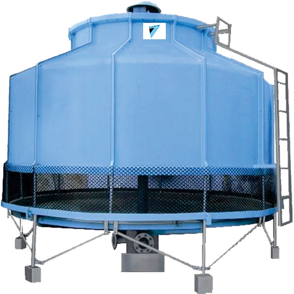 All Types of Cooling Tower