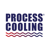 Process Cooling with brine and glycol chillers.